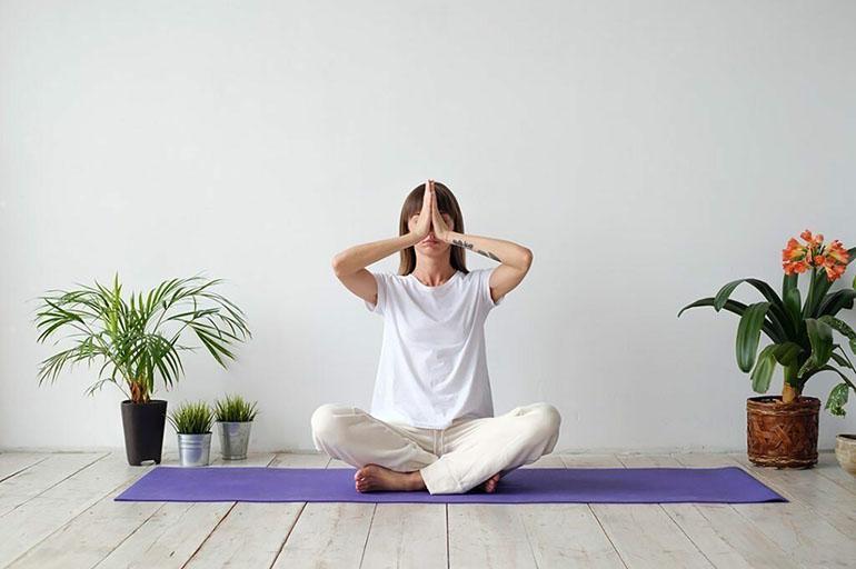 крийя-йога
