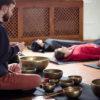 Медитация поющие чаши